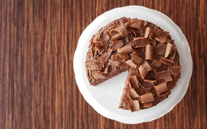 Rizelilerin pasta ve kek sevgisi