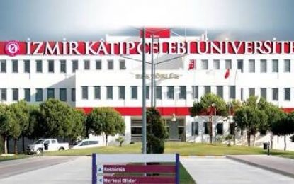 İzmir Kâtip Çelebi Üniversitesi Rektörlüğü Anayasa Mahkemesinin  Kararına Tepki Gösterdi