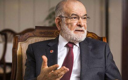 Karamollaoğlu'ndan AKP'ye Doğu Türkistan tepkisi: Allah'tan korkun!