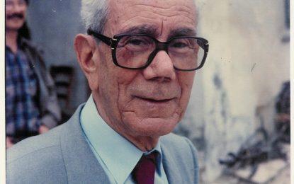 Dünyada hoş bir seda bırakıp giden babam Prof. Dr. Hakkı Atun