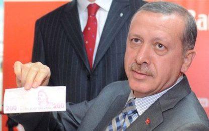 Jest Yaparız Demişti! Erdoğan'dan asgari ücret açıklaması: İşçimizi ezdirmedik