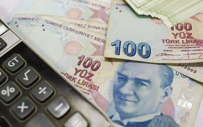 Asgari ücrete 730 lira ek zam önerisi