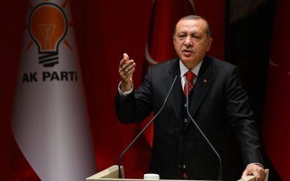 """AK Parti'den flaş değişim hamlesi: """"Bizzat Erdoğan atayacak"""""""