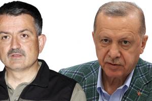 Ankara'da bu konuşuluyor… Erdoğan acısını kabineden çıkaracak