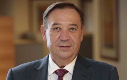 Türkiye LPG Derneği Başkanlığı'na Eyüp Aratay seçildi