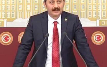 Kocaeli Milletvekili Yılmaz Saldırıyı Kınadı
