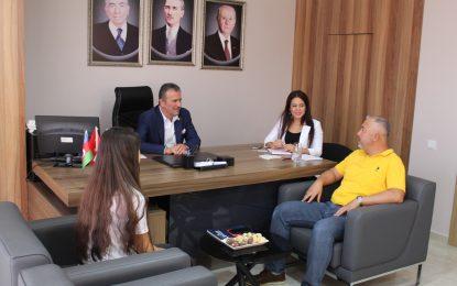 Antalya'da İkinci Büyük Halk Buluşması