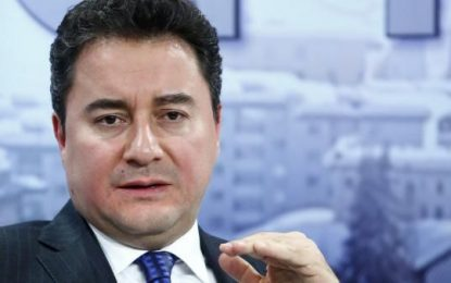 Ali Babacan'ın partisinin ilk milletvekili belli oldu