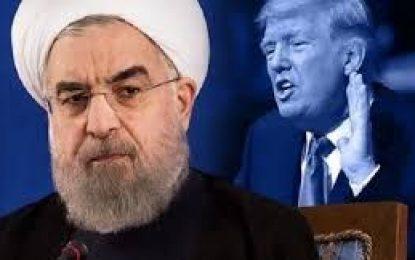 ABD'nin İran'a yaptırımları kalkacak mı? Ruhani'den cevap geldi