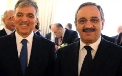 Ali Babacan'ın partisine Abdullah Gül cephesinden sürpriz isim