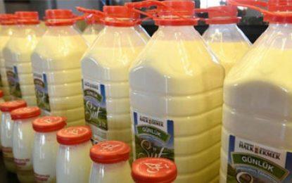 Ankara'da Halk süt dönemi