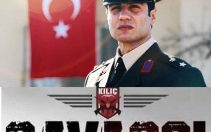 Fox Tv'nin Savaşcı oyuncusu Taner Şahin İle Röportaj