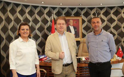 Ünlü keman virtüözü Cihat Aşkın Başkan Hürriyet'in sanat danışmanlığını yapacak