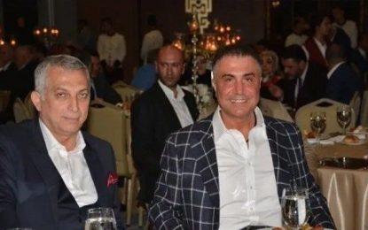 Sedat Peker'den 10 bin dolar aldığı iddia edilen Metin Külünk konuştu!