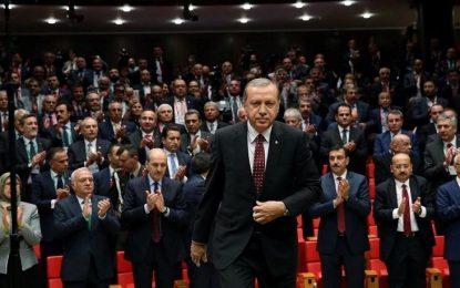 Abdurrahman Dilipak: 'Ankara'da bir şeyler oluyor, sabır…'