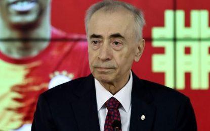 Eski başkan Mustafa Cengiz'e ihraç şoku!