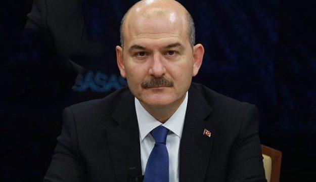 Sedat Peker Soylu'yu köşeye sıkıştırdı: Soylu suçluyu mu koruyor?