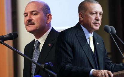 Erdoğan, Süleyman Soylu hakkında kararını verdi! O hamleyi unutmadı