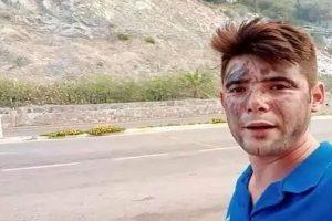 Bu gencini unutma Türkiye! Genç turizmci alevlere müdahale ederken yaşamını yitirdi