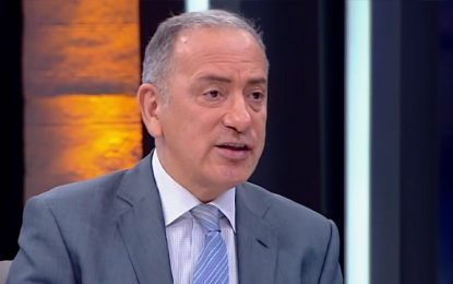 Fatih Altaylı'dan AKP'ye IBAN tepkisi: Müteahhite ver, vatandaştan al