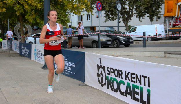JWOC 2021 Gençler Dünya Oryantiring Şampiyonası sprint yarışları ile start aldı