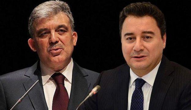 Babacan'ı güldüren soru: Başkanım ulu önder atamız Abdullah Gül'ü…