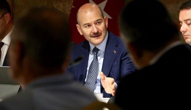 """Kabine için flaş iddia: """"Erdoğan Bayraktar'ın amacı Süleyman Soylu…"""""""