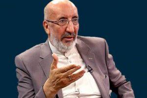Abdurrahman Dilipak: Devleti tek kişinin iradesine bağlarsanız…