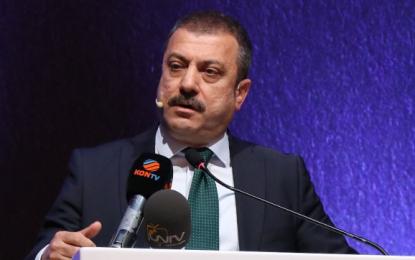 Kılıçdaroğlu ile görüşmüştü! Kavcıoğlu'ndan görevden alma açıklaması